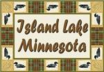 Island Lake Loon Shop