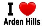 I Love Arden Hills Shop