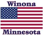 Winona US Flag Shop