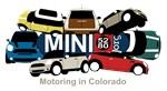 Motoring in Colorado
