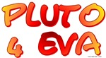 Pluto Forever! T-shirts, Apparel & Gifts