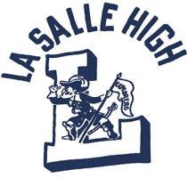 LA SALLE HIGH