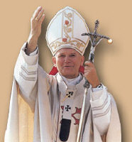 Pope John Paul II Designs