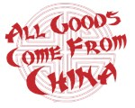 All Goods Come From China