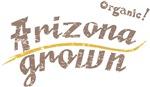 Organic! Arizona Grown