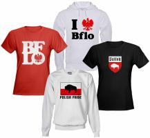 Buffalo Polish Designs