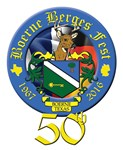 50th Anniversary Berges Fest