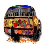 Ladybug Bus