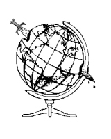 Diplomacy World Globe Designs