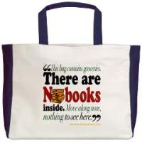 Obsessions Tote Bags