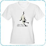 Wild Love Siamese cat T-Shirts
