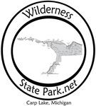 Wilderness State Park, Carp Lake Michigan