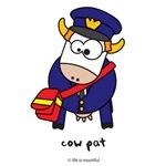 cow pat