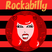 Rockabilly Designs