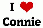 I Love Connie