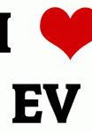 I Love EV