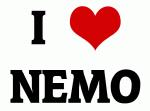 I Love NEMO