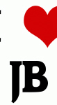 I Love JB