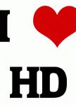 I Love HD