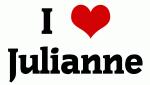 I Love Julianne