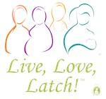 Live, Love, Latch items