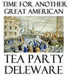 Tea Party Deleware