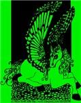 Emerald Pegasus
