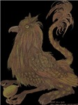 Copper Gryphon
