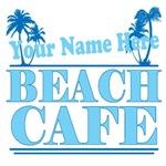 Custom Beach Cafe