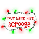 Custom Scrooge