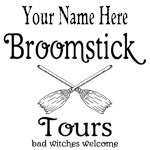 Broomstick tours