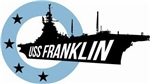 Uss Franklin Logo