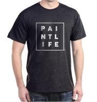 Square Paint Life Wear Apparel & Accessories