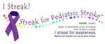 Streak for Pediatric Stroke