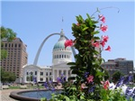 St. Louis!