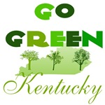 Go Green Kentucky