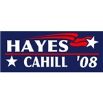 Hayes-Cahill