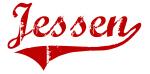 Jessen (red vintage)