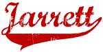 Jarrett (red vintage)