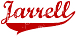Jarrell (red vintage)