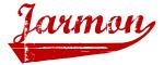 Jarmon (red vintage)