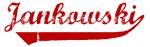 Jankowski (red vintage)