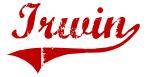 Irwin (red vintage)