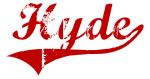 Hyde (red vintage)