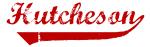 Hutcheson (red vintage)