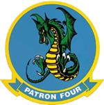 Patrol Squadron VP 4 US Navy Ships