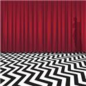 Black Lodge Red Room