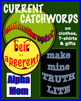 CURRENT CATCHWORDS T-SHIRTS & GIFTS