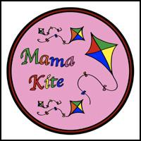MAMA KITE T-SHIRTS AND GIFTS
