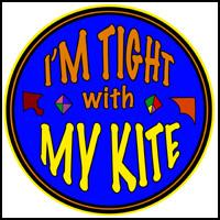 I'M TIGHT WITH MY KITE T-SHIRTS & GIFTS (2)